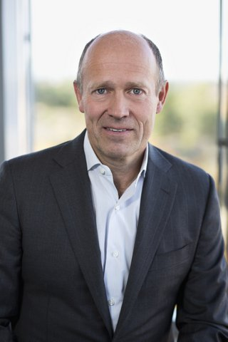 Harald Mix