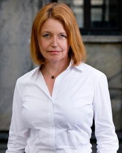 Elisabeth Thand Ringqvist